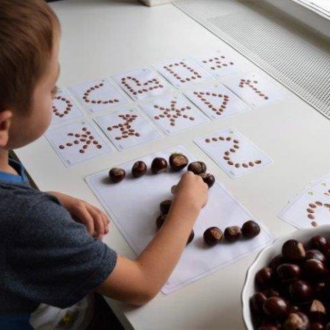 Ideias de Jogos Lúdicos para sala de aula