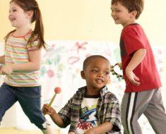 Importância da Música na Primeira Infância
