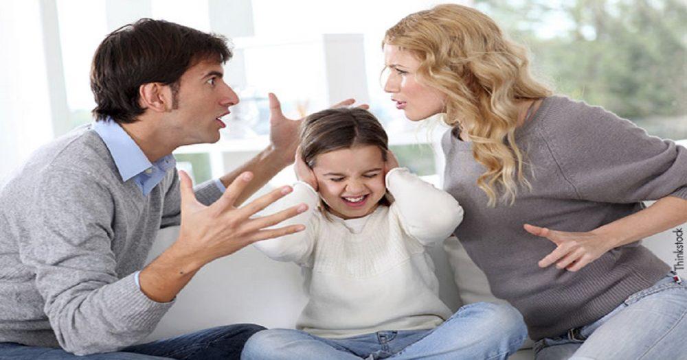 O que não se deve dizer para as crianças?
