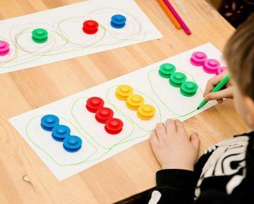 Porque a Coordenação Motora se Torna Imprescindível na Idade dos 4 e 5 Anos?