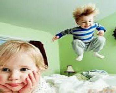 A hiperatividade em crianças