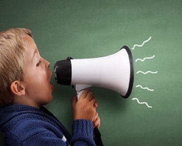 A importância do desenvolvimento da linguagem oral