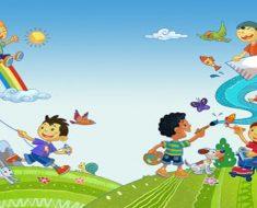A ludicidade e a educação infantil para Froebel