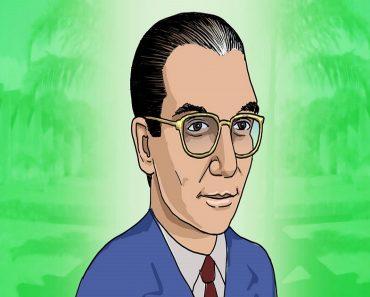 Anísio Teixeira referência na história da Educação Brasileira