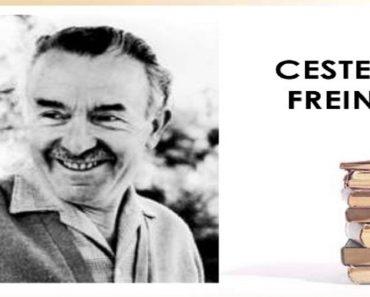 Celestin Freinet
