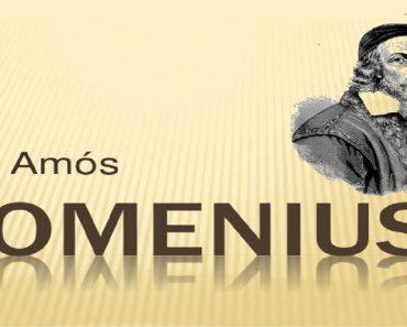 Comenius ou Comênio