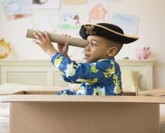 Desenvolvimento da Criatividade e imaginação na infância por Vygotsky