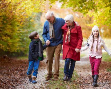 Os Avós precisam saber disso ANTES de cuidar dos netos