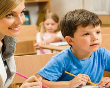 Relação entre aluno e professor