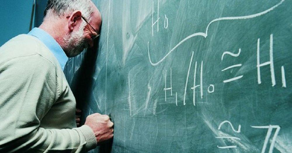 1 em cada 3 professores brasileiros está com depressão