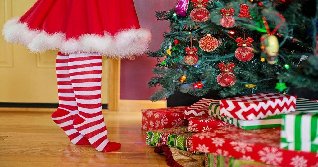 5 Atividades de Natal