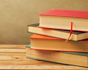 5 Motivos para abrir um livro