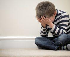 A cegueira afetiva dos pais gera filhos abandonados