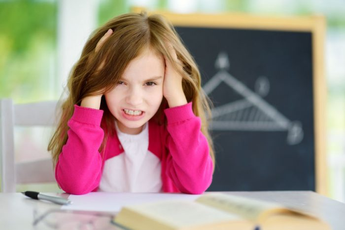 As consequências de forçar a aprendizagem