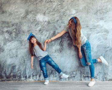 Coisas que sua filha deveria saber antes de completar 12 anos