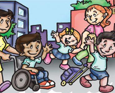 Direitos da criança com deficiência na escola