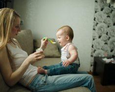 Ninguém nasce sendo mãe