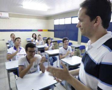 Professor pernambucano é premiado como um dos melhores do mundo