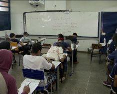 Base nacional curricular para o ensino médio é aprovada