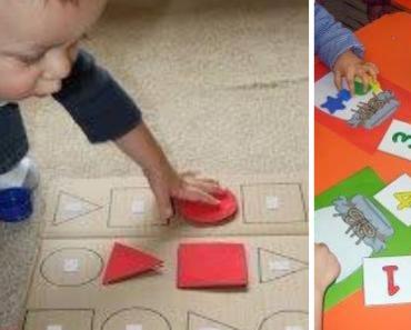 13 Ideias de Atividades com Figuras Geométricas