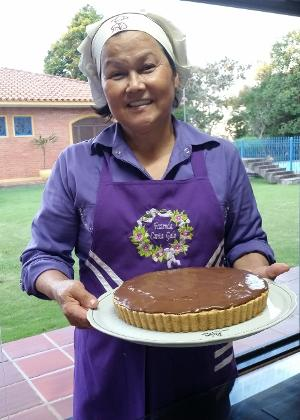 Dona de casa faz curso EAD e empreende após os 60 anos