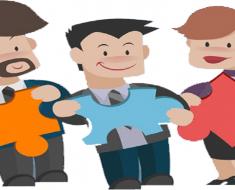 O que são Dinâmicas de Trabalho em Grupo?