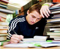 Estratégias para cumprir o horário estabelecido na hora de estudar