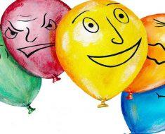O que são Dinâmicas de Expressão emocional?