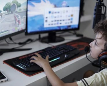 """Video game """"Fortnite"""", amigo ou inimigo?"""