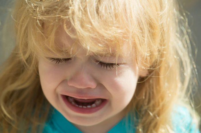 Você pode estar criando uma criança caprichosa