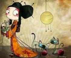 A inveja de um amigo é pior que o ódio de um inimigo.