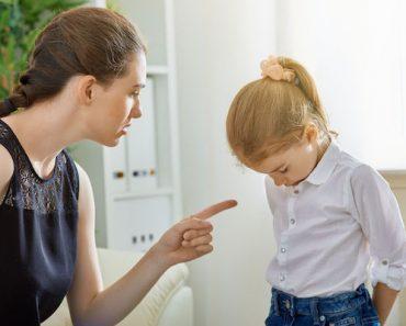 Estudo diz que uma mãe CHATA cria filhos bem sucedidos