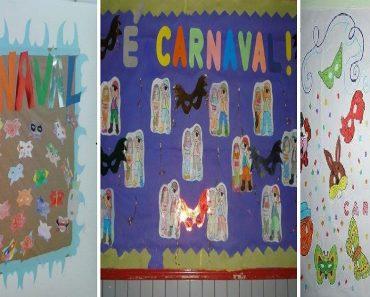 Mural de Carnaval 2019