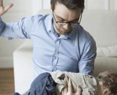 Terapeuta afirma que as crianças estão precisando de palmadas