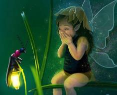 O valor dos contos de Fadas e a importância de contar histórias