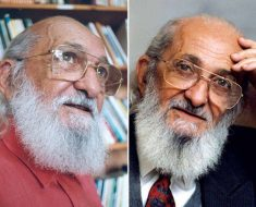 Paulo Freire é o terceiro teórico mais citado em trabalhos acadêmicos no mundo