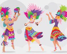 Plano de Aula carnaval na alfabetização
