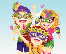 Projeto Carnaval 2019 para Educação Infantil