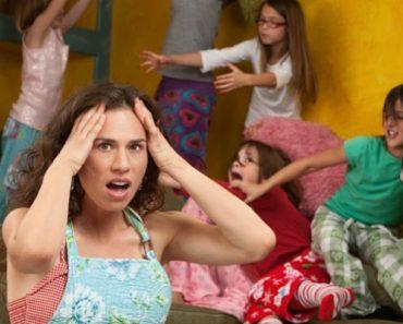 As mães deveriam tirar férias sozinhas de vez em quando, de acordo com psicólogos