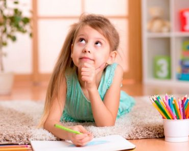 Truques para ensinar as crianças a memorizar