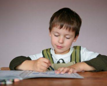 7 Dicas para ensinar as crianças a memorizar