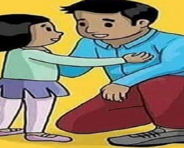 Benefícios de se colocar na mesma altura da criança