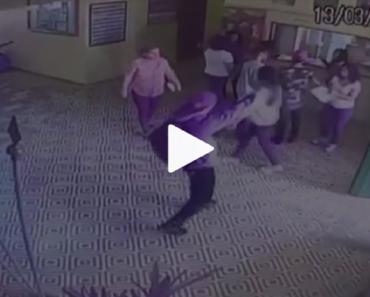Vídeo mostra assassino atirando em funcionários e alunos de escola em Suzano