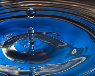 Projeto vamos economizar água para o dia mundial da água