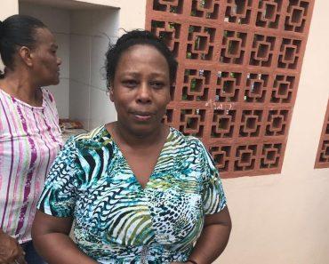 Merendeira diz que ajudou a esconder 50 alunos na cozinha durante ataque