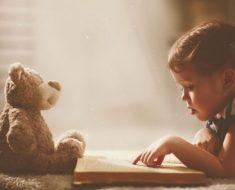 Aprender a ler e escrever antes dos 6 anos