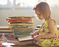 Qual é a idade mais apropriada para aprender a ler e escrever
