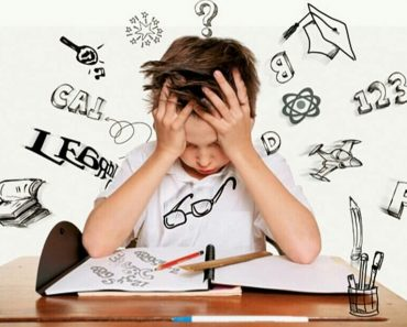 Atividades para alunos com dificuldades de concentração