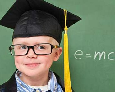 Pesquisa revela: As crianças herdam a inteligência de sua mãe, não de seu pai