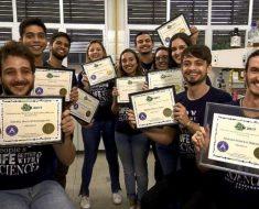 Alunos da Unesp ganham prêmio nos EUA com pesquisa para tratamento de diabetes